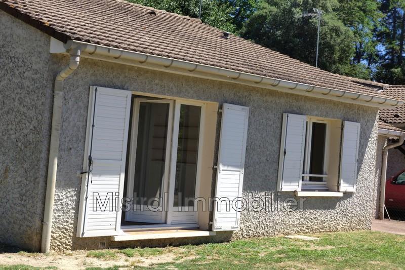 Photo Maison Pont-Saint-Esprit Gard rhodanien,   achat maison  2 chambres   70m²