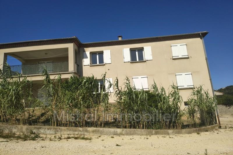 Photo Villa Pont-Saint-Esprit Gard rhodanien,   achat villa  3 chambres   240m²