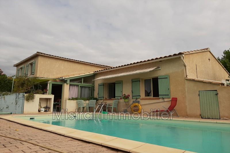Photo Maison Saint-Paulet-de-Caisson   achat maison  5 chambres   151m²