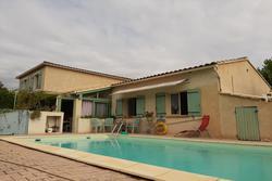 Photos  Maison à vendre Saint-Paulet-de-Caisson 30130