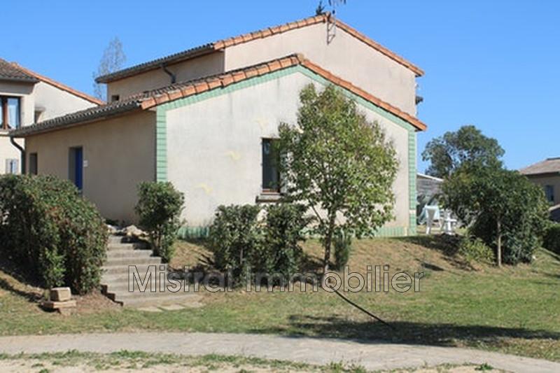 Photo Maison Saint-Martin-d'Ardèche Vallée de l'ardèche,   achat maison  1 chambre   48m²