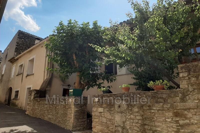 Photo Maison de village Salazac Gard rhodanien,   achat maison de village  5 chambres   185m²