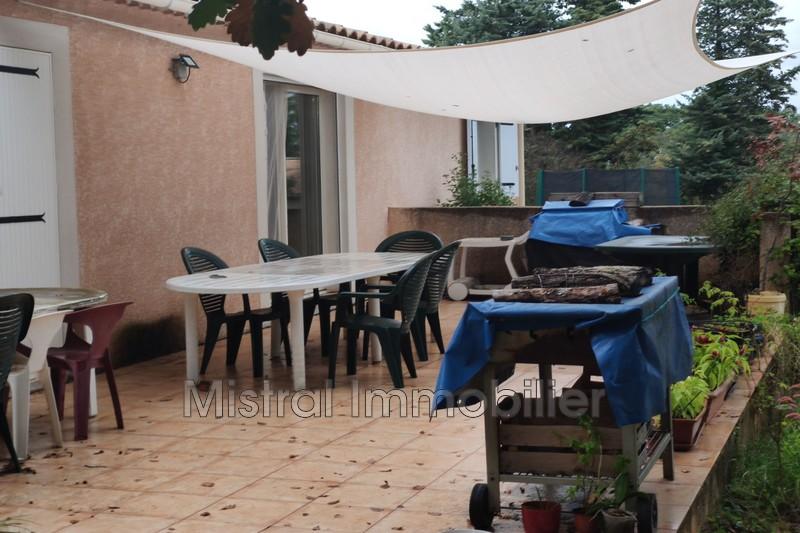 Photo Maison récente VALLEE DE L'ARDECHE Gard rhodanien,   achat maison récente  3 chambres   88m²