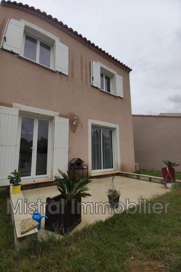 Photo Villa Pont-Saint-Esprit Gard rhodanien,   achat villa  3 chambres   75m²