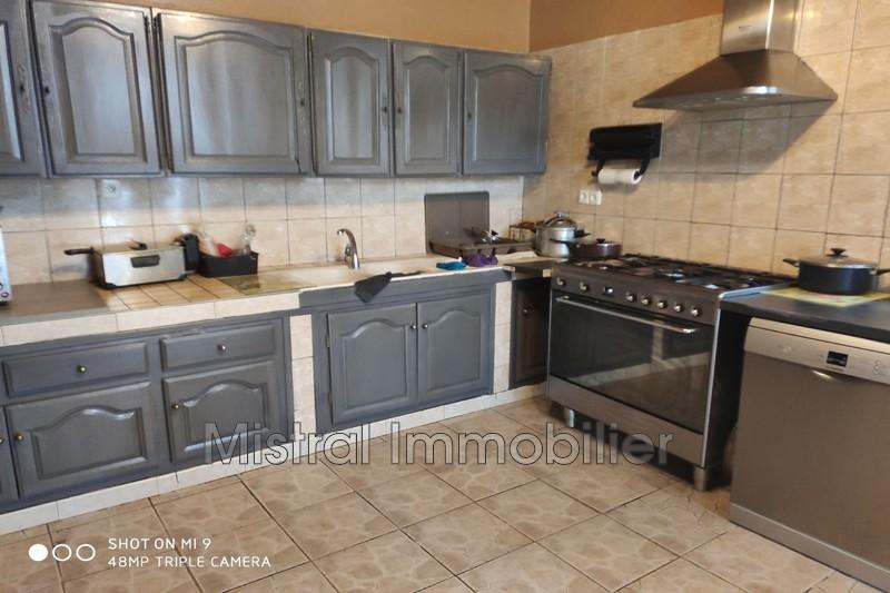 Photo Maison Pont-Saint-Esprit Gard rhodanien,   achat maison  4 chambres   106m²