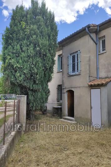 Photo Maison de ville Pont-Saint-Esprit Gard rhodanien,   achat maison de ville  7 pièces   200m²