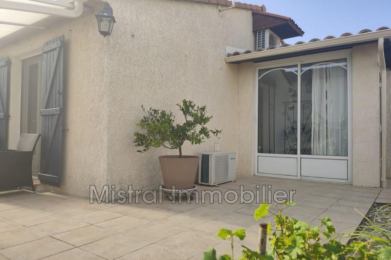 Photo Villa Pont-Saint-Esprit Gard rhodanien,   achat villa  2 chambres   90m²