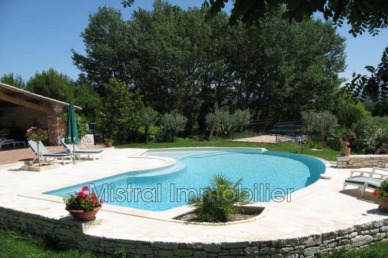Photo Mas Saint-Marcel-d'Ardèche Vallée de l'ardèche,   achat mas  5 chambres   200m²