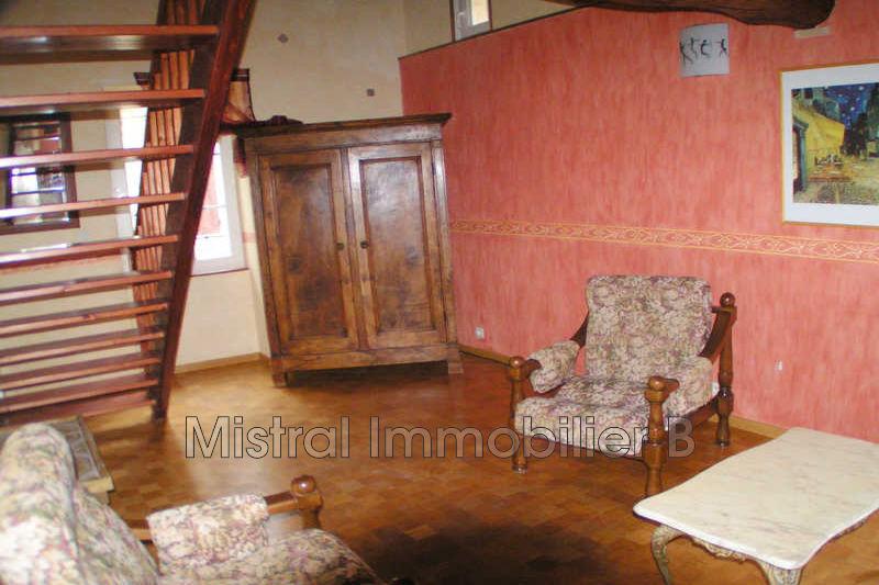 Photo n°3 - Location maison de village Cavillargues 30330 - 695 €