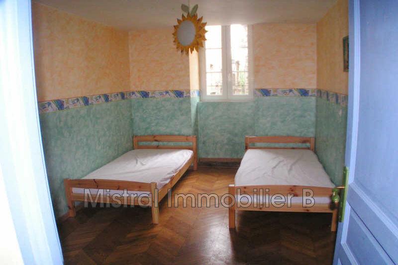 Photo n°4 - Location maison de village Cavillargues 30330 - 695 €