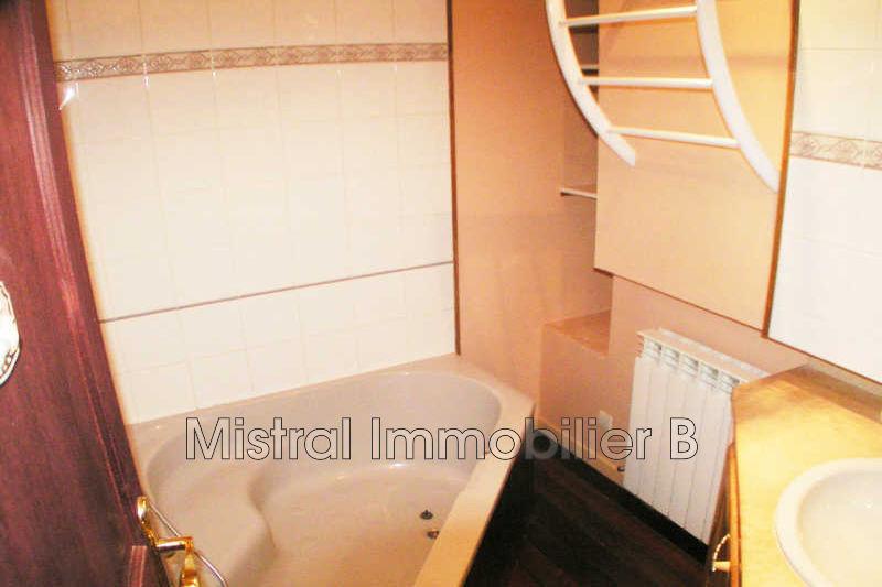 Photo n°5 - Location maison de village Cavillargues 30330 - 695 €