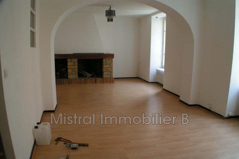 Photo Appartement Bagnols-sur-Cèze Gard rhodanien,  Location appartement  3 pièces   78m²