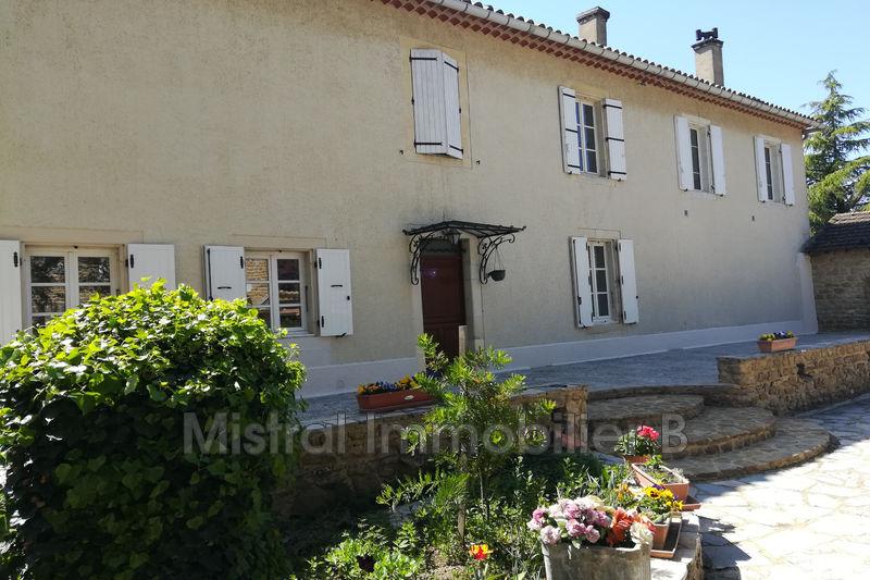 Photo Villa Sabran Gard rhodanien,  Location villa  4 chambres   222m²
