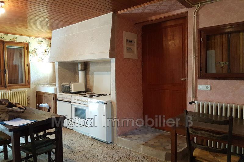 Photo n°2 - Location maison en pierre Saint-Gervais 30200 - 670 €