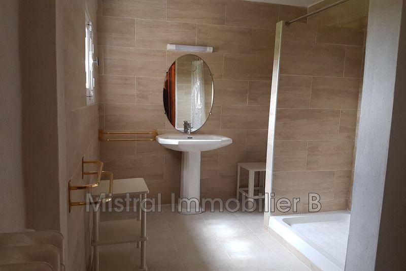Photo n°3 - Location maison en pierre Saint-Gervais 30200 - 670 €