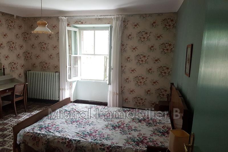 Photo n°4 - Location maison en pierre Saint-Gervais 30200 - 670 €