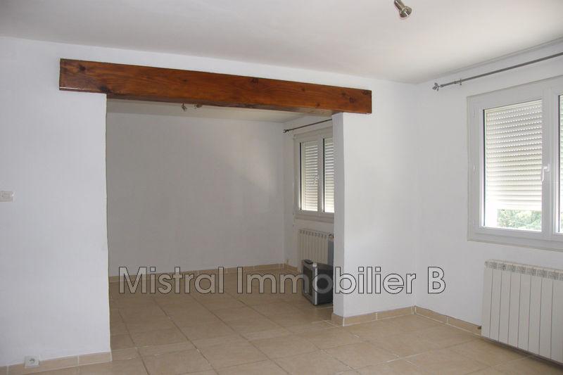 Photo Appartement Pont-Saint-Esprit Gard rhodanien,  Location appartement  3 pièces   69m²