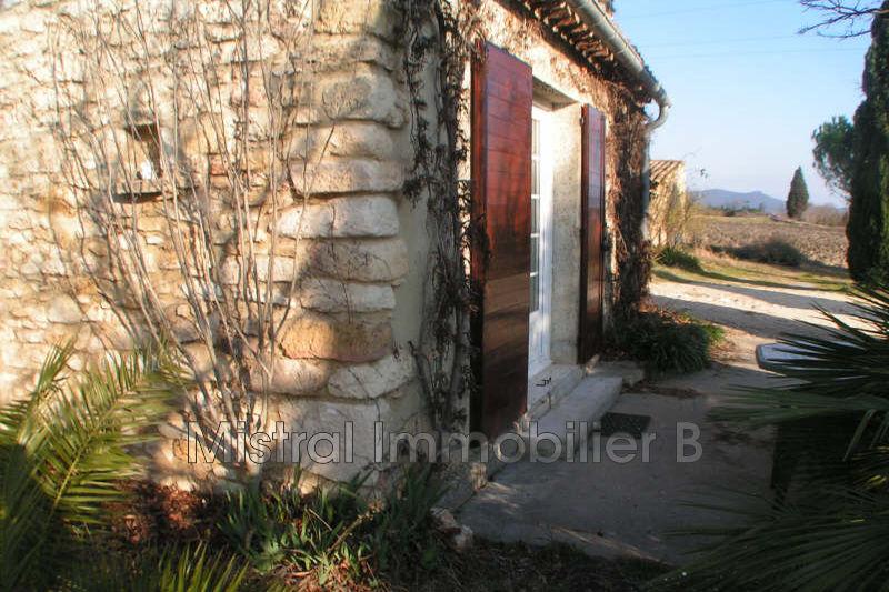 Photo Maison individuelle Bagnols-sur-Cèze Gard rhodanien,  Location maison individuelle  1 chambre   65m²