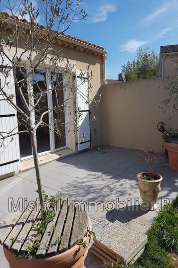 Photo Villa Gaujac Val de tave,  Location villa  2 chambres   85m²