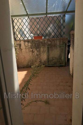 Photo n°3 - Location maison de village Sabran 30200 - 655 €