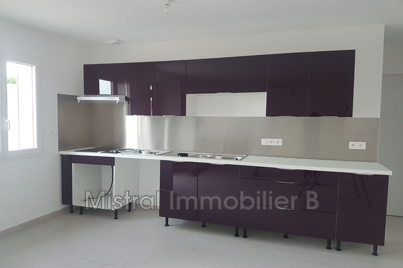 Photo n°5 - Location Maison villa Cavillargues 30330 - 885 €
