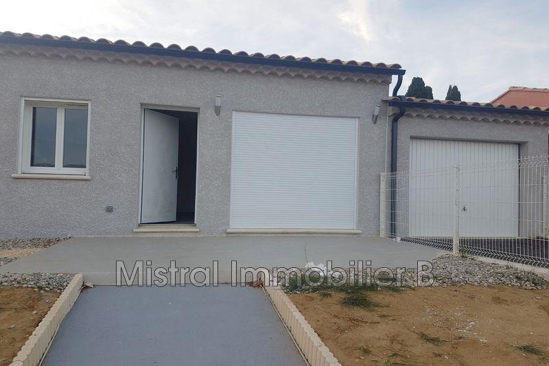 Photo Villa Cavillargues Val de tave,  Location villa  3 chambres   80m²