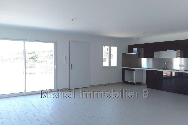 Photo n°1 - Location Maison villa Cavillargues 30330 - 885 €