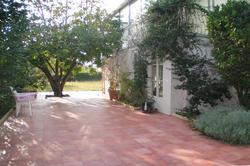 Photos  Maison Villa à louer Saint-Geniès-de-Comolas 30150