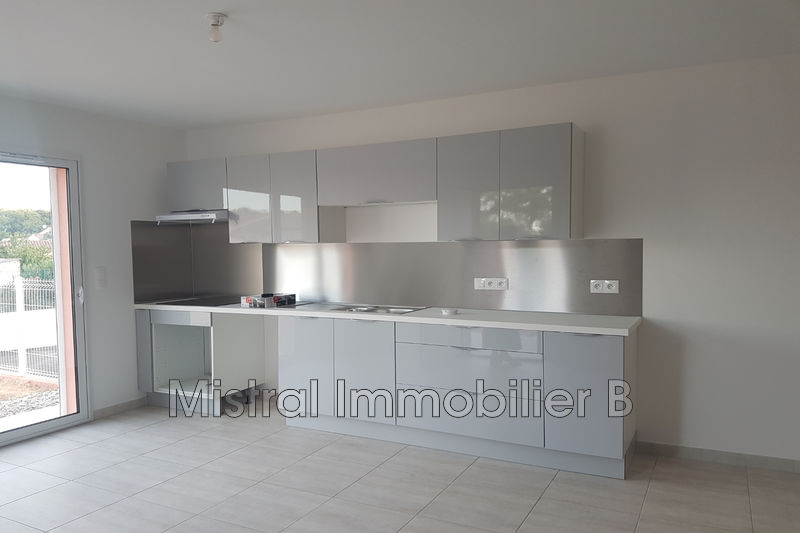 Photo n°3 - Location Maison villa Cavillargues 30330 - 965 €