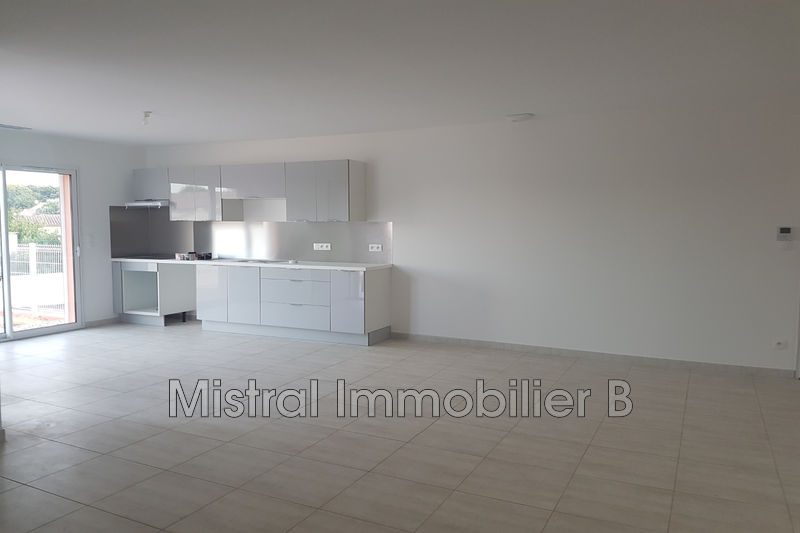 Photo n°1 - Location Maison villa Cavillargues 30330 - 965 €