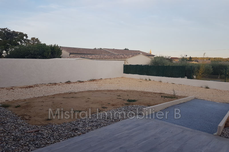 Photo n°5 - Location Maison villa Cavillargues 30330 - 965 €