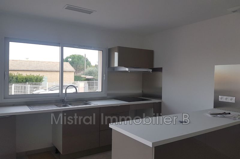 Photo n°2 - Location Maison villa Le Pin 30330 - 1 065 €