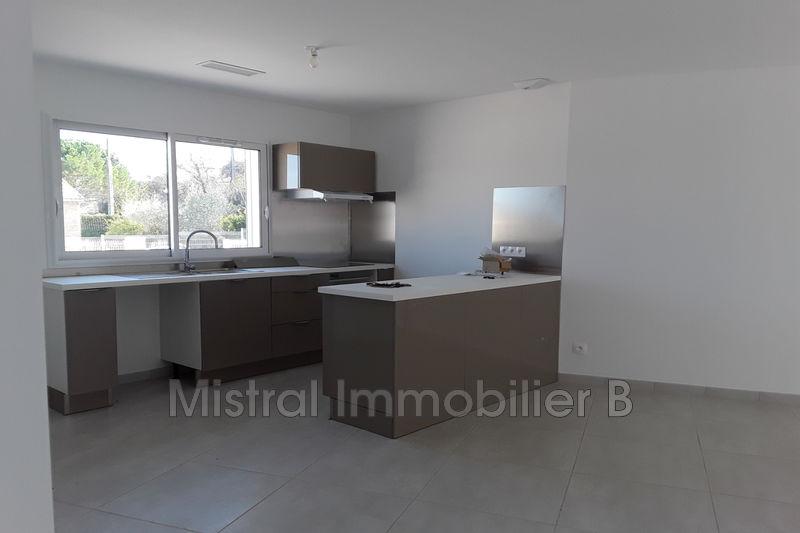 Photo n°1 - Location Maison villa Le Pin 30330 - 1 065 €