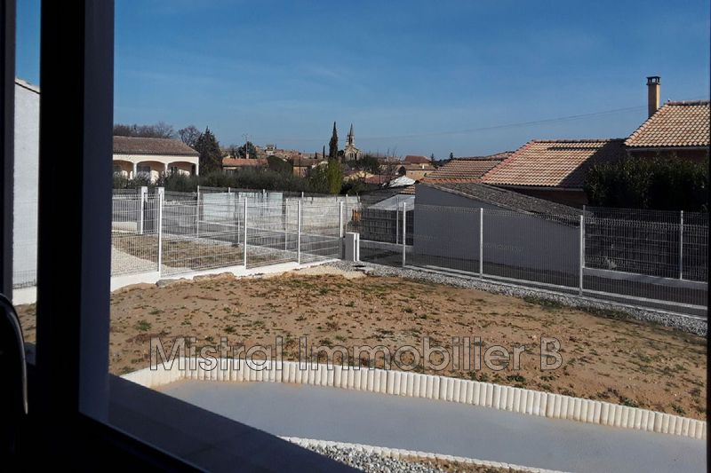 Photo n°3 - Location Maison villa Le Pin 30330 - 1 065 €