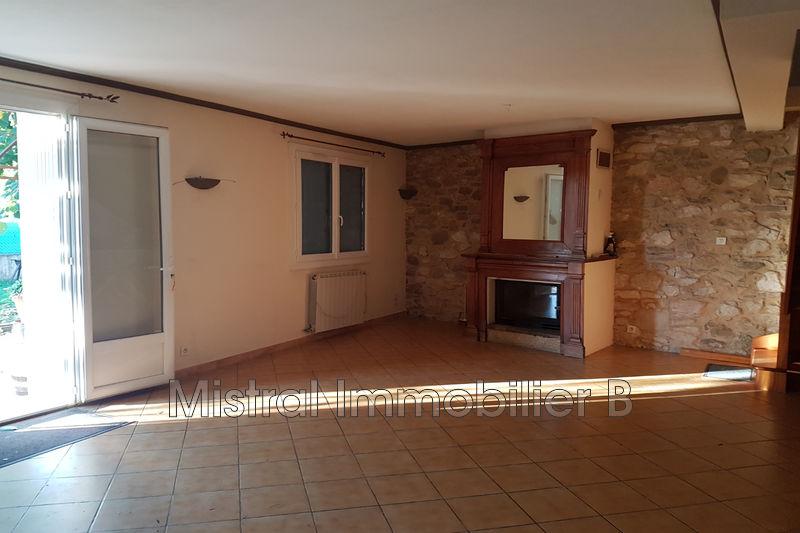 Photo n°3 - Location maison Connaux 30330 - 935 €