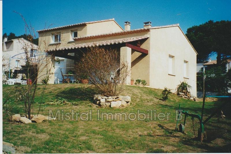 Photo n°1 - Location Maison villa Bagnols-sur-Cèze 30200 - 970 €
