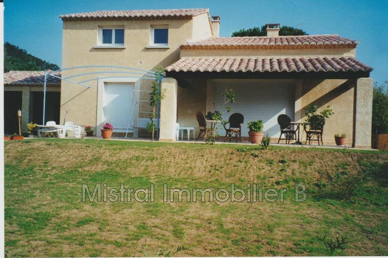 Photo n°2 - Location Maison villa Bagnols-sur-Cèze 30200 - 970 €
