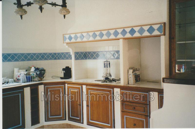 Photo n°3 - Location Maison villa Bagnols-sur-Cèze 30200 - 970 €