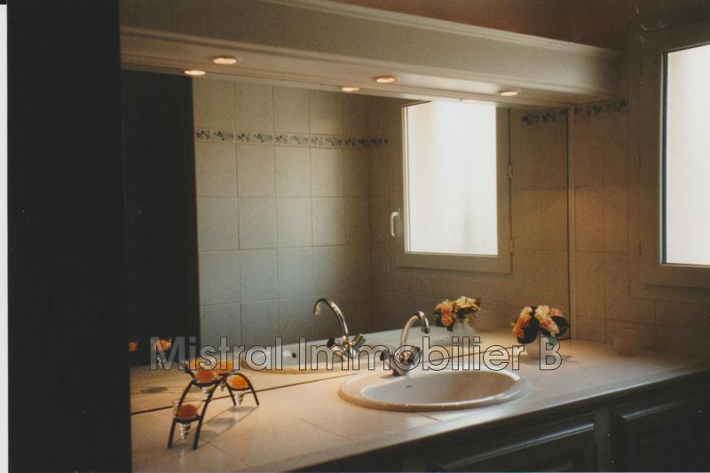 Photo n°5 - Location Maison villa Bagnols-sur-Cèze 30200 - 970 €