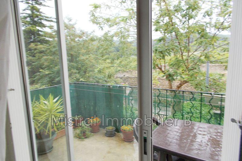 Photo Maison de village Sabran Vallée de la cèze,  Location maison de village  2 chambres   71m²