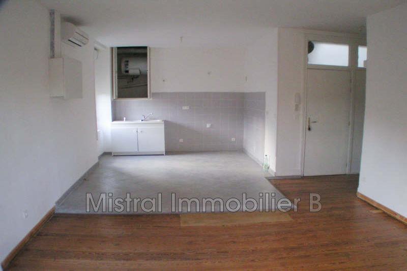 Photo Appartement Bagnols-sur-Cèze Gard rhodanien,  Location appartement  4 pièces   93m²