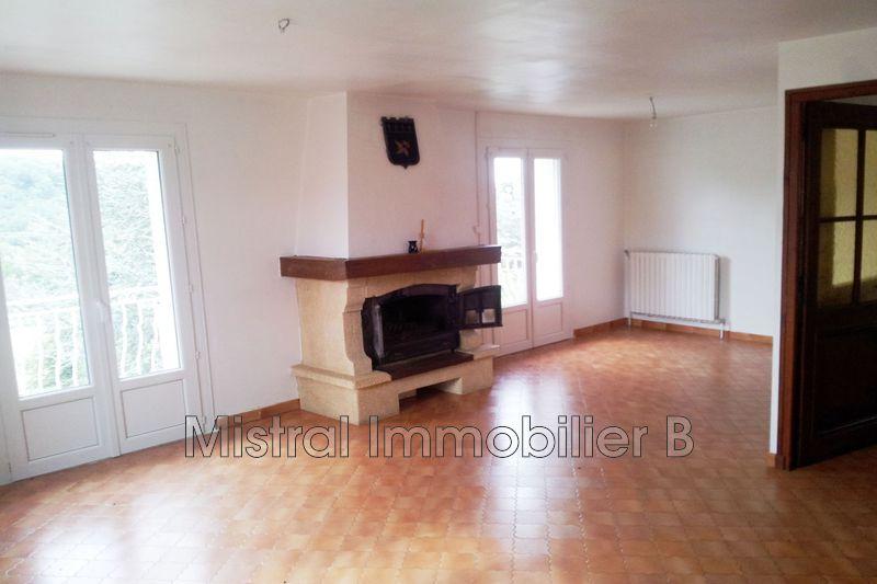 Photo Appartement Sabran Vallée de la cèze,  Location appartement  4 pièces   78m²