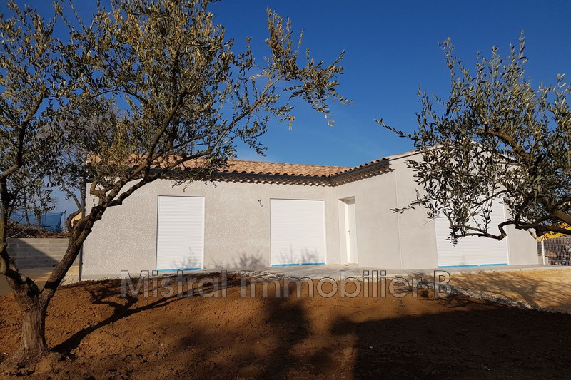 Photo Villa Connaux Val de tave,  Location villa  3 chambres   90 m²