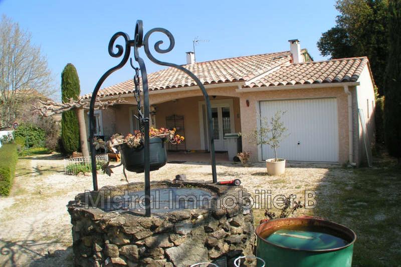 Photo Villa Connaux Val de tave,  Location villa  3 chambres   91m²