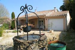 Photos  Maison Villa à louer Connaux 30330