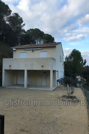 Photo Villa Saint-Etienne-des-Sorts Vallée de la cèze,  Location villa  3 chambres   95m²
