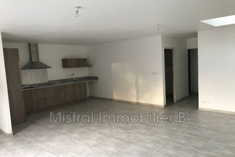 Photo Villa Gaujac Val de tave,  Location villa  2 chambres   85 m²