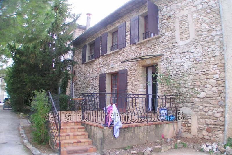 Photo Villa Goudargues Vallée de la cèze,  Location villa  3 chambres   120m²
