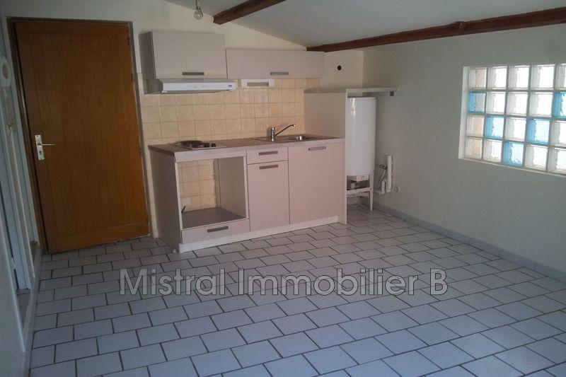 Photo Appartement Bagnols-sur-Cèze Gard rhodanien,  Location appartement  2 pièces   36m²