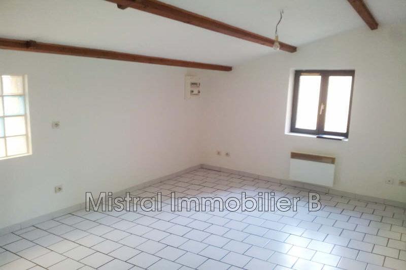 Photo n°2 - Location appartement Bagnols-sur-Cèze 30200 - 396 €
